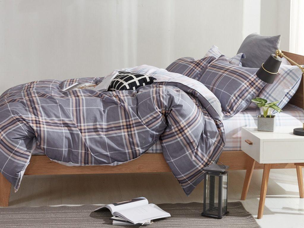 Фото - Постельное белье Cleo Satin lux 15/330-SL Комплект 1.5 спальный Сатин постельное белье cleo кпб поплин детский мечта 1 5 спальный