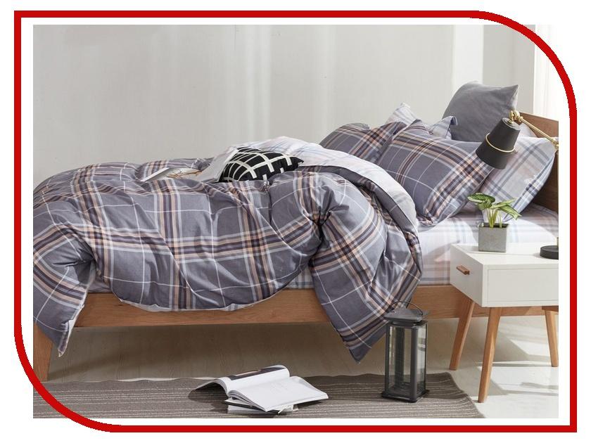 Фото - Постельное белье Cleo Satin lux 41/330-SL Комплект Дуэт Сатин постельное белье этель кружева комплект 2 спальный поплин 2670978