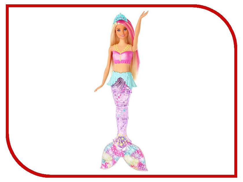 Кукла Mattel Barbie Dreamtopia Мерцающая русалочка GFL82