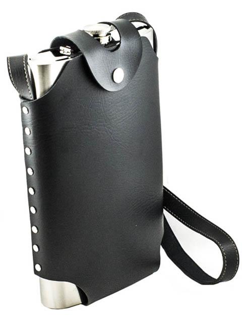 Фляга Эврика Гигант 1.9L Black 99204