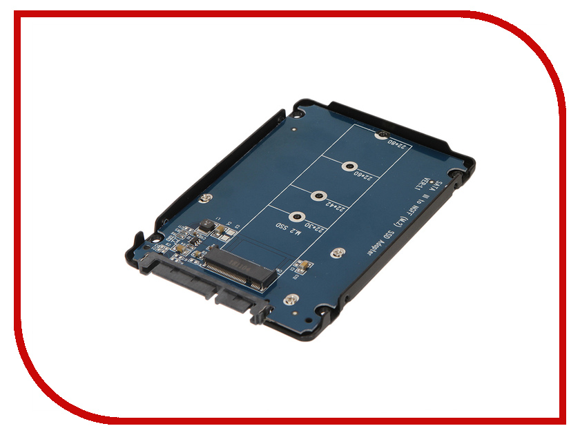 Аксессуар Переходник Espada SATA III to M.2 NGFF M2S906C2 usb 3 0 to ngff m 2 hard disk box