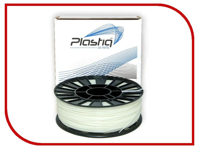 Аксессуар Plastiq PLA-пластик 1.75mm 900гр Transparent eichholtz аксессуар