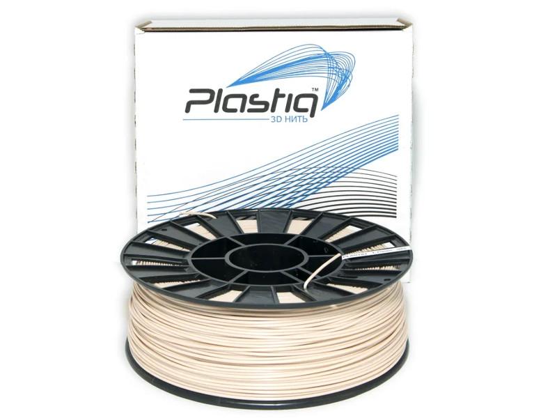 Аксессуар Plastiq ABS-пластик 1.75mm 800гр Beige