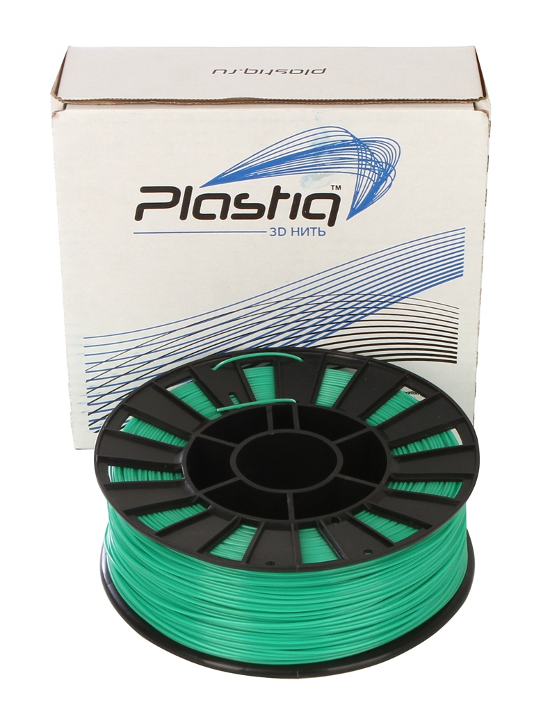 Аксессуар Plastiq ABS-пластик 1.75mm 800гр Green аксессуар