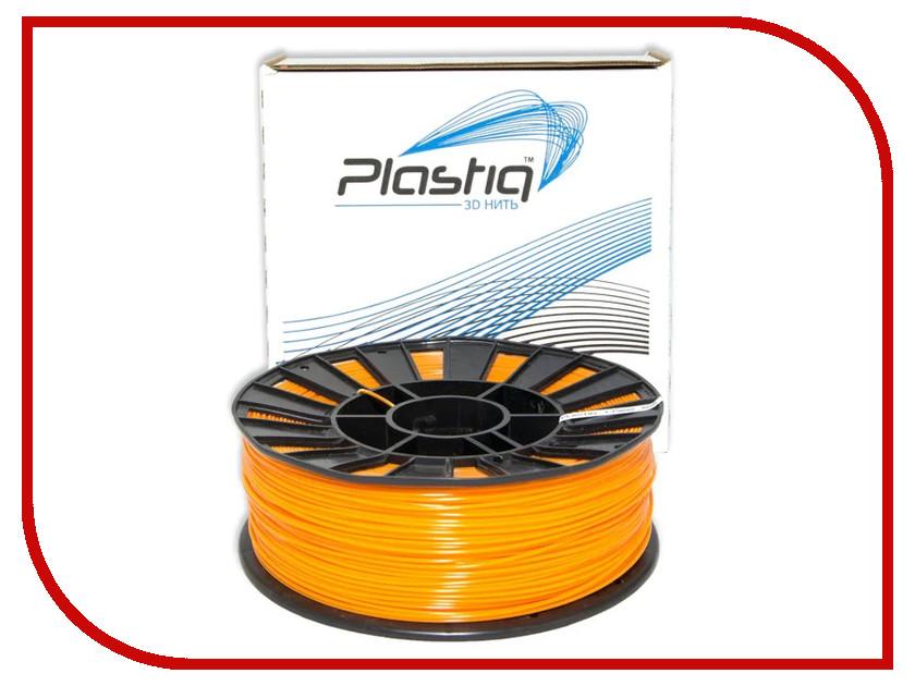 Аксессуар Plastiq ABS-пластик 1.75mm 800гр Orange eichholtz аксессуар