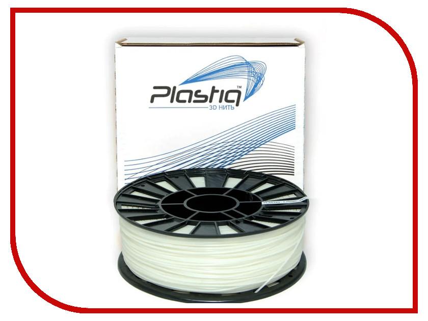 Аксессуар Plastiq ABS-пластик 1.75mm 800гр Transparent eichholtz аксессуар