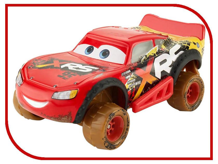 Игрушка Mattel Тачки Грязевые гонки GBJ35