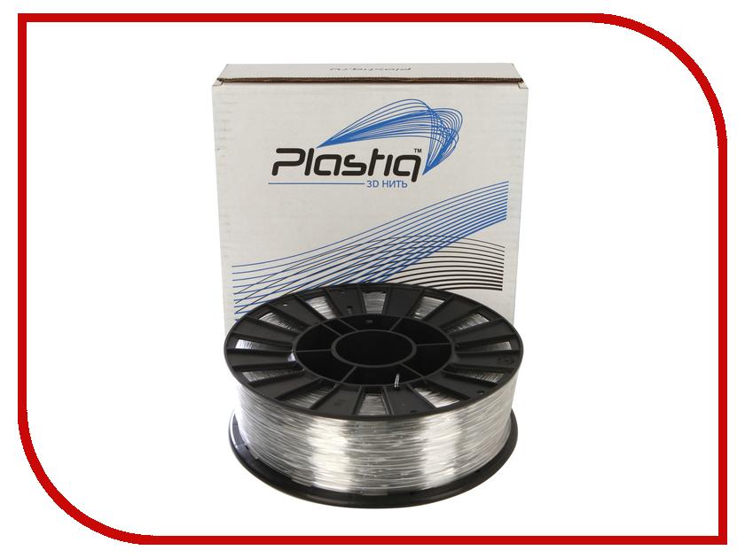Аксессуар Plastiq PETG-пластик 1.75mm 900гр Transparent eichholtz аксессуар