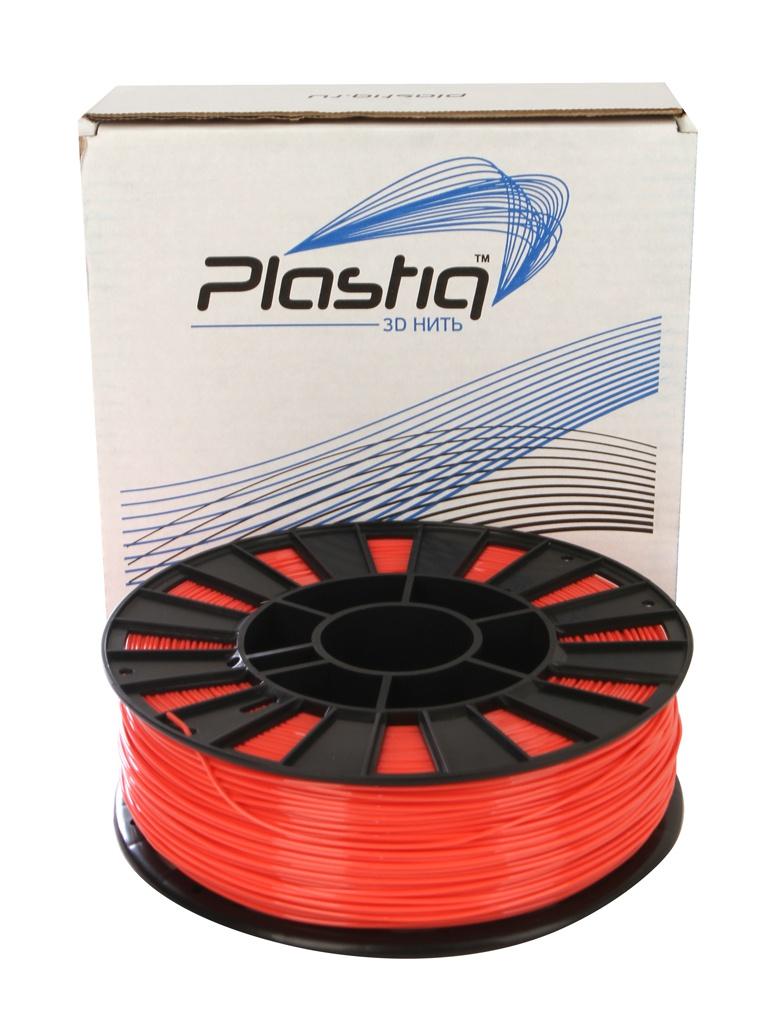 Аксессуар Plastiq PETG-пластик 1.75mm 900гр Pink