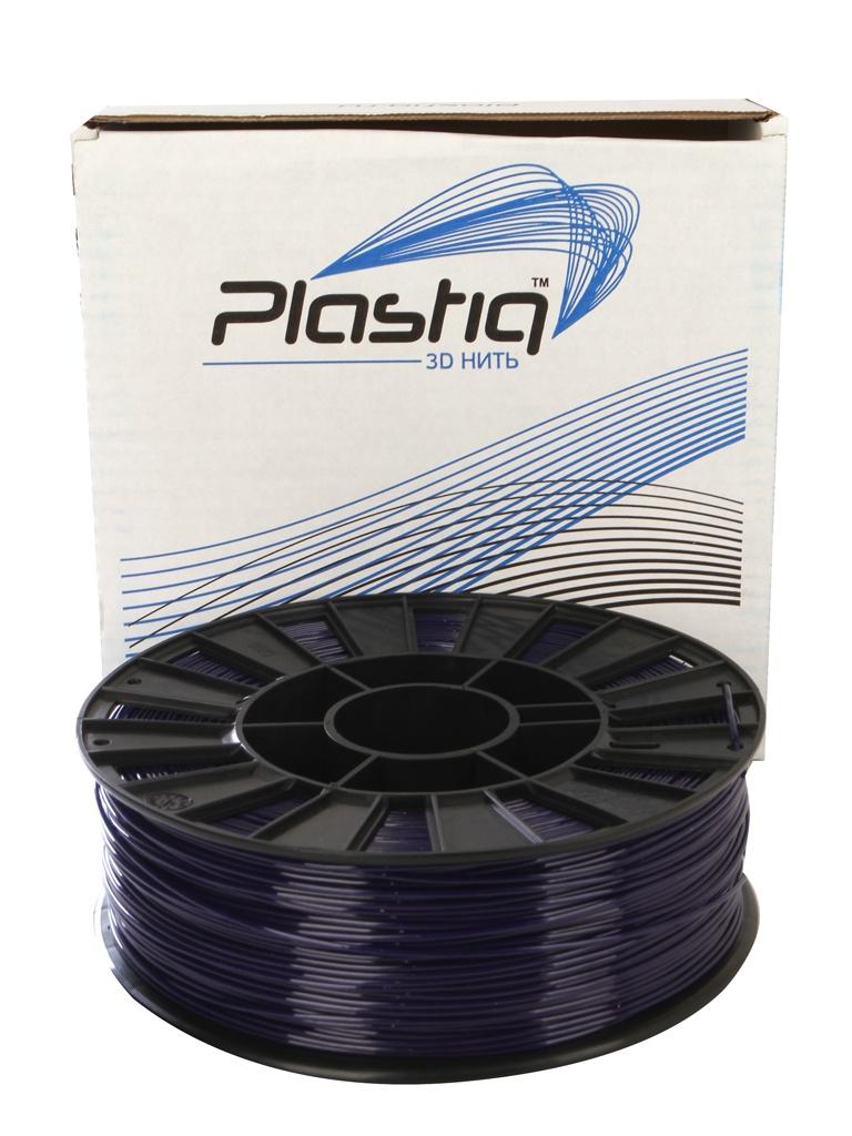 Аксессуар Plastiq PETG-пластик 1.75mm 900гр Sapphire