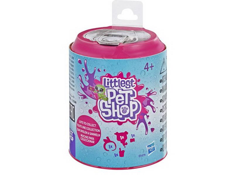 Игрушка Hasbro Пет в напитке E5479EU4