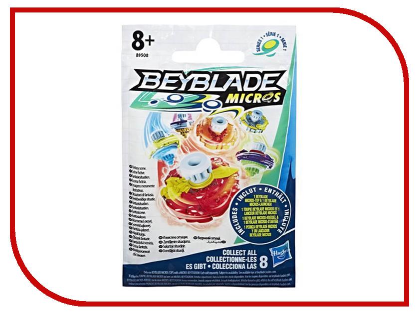 Игрушка Hasbro Beyblade Мини-Волчок B9508EU4 plastic beyblade spinning tops gyro set random color