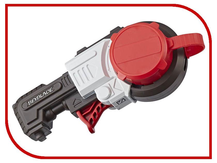Игрушка Hasbro Beyblade Precision Strike Пусковое утройство E3630EU4 plastic beyblade spinning tops gyro set random color