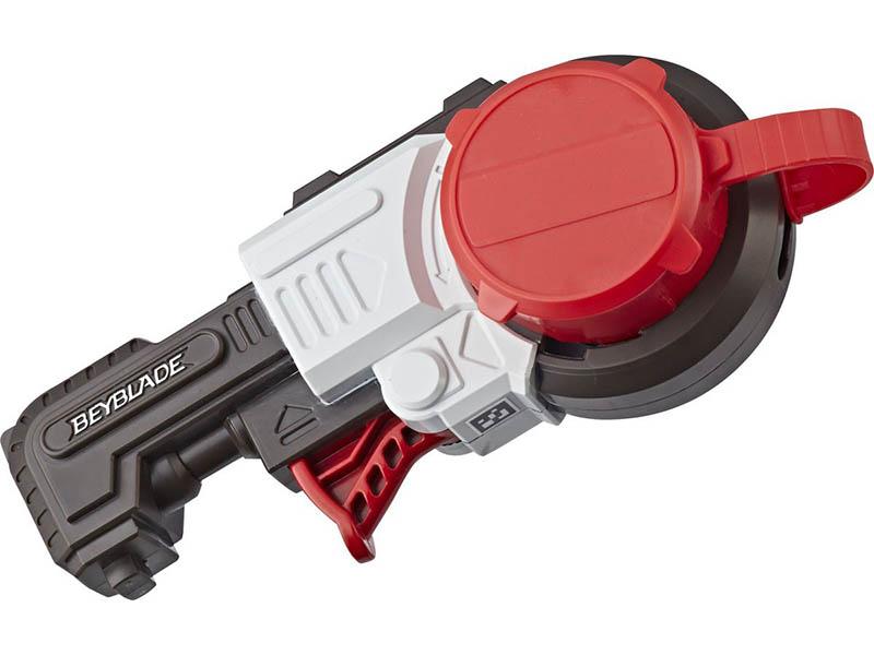 Игрушка Hasbro Beyblade Precision Strike Пусковое утройство E3630EU4