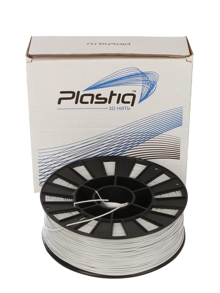 Аксессуар Plastiq ABS-пластик 1.75mm 800гр Grey