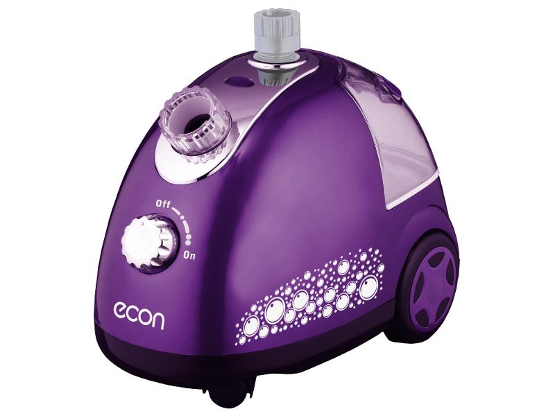 Отпариватель Econ ECO-BI1702S Purple