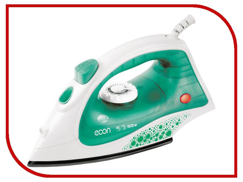 Утюг Econ ECO-BI1601 Green