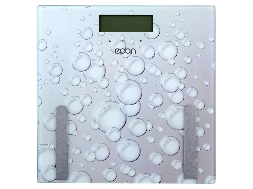 Весы напольные Econ ECO-BS011 Grey