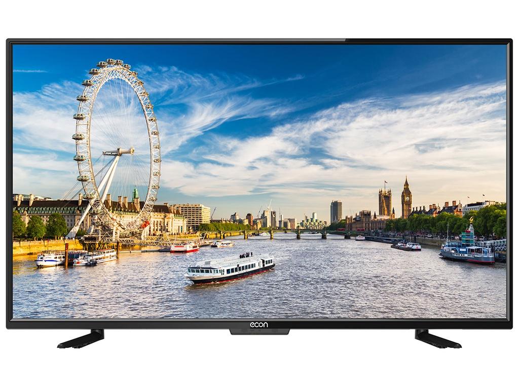 Телевизор ECON EX-39HS001 Black