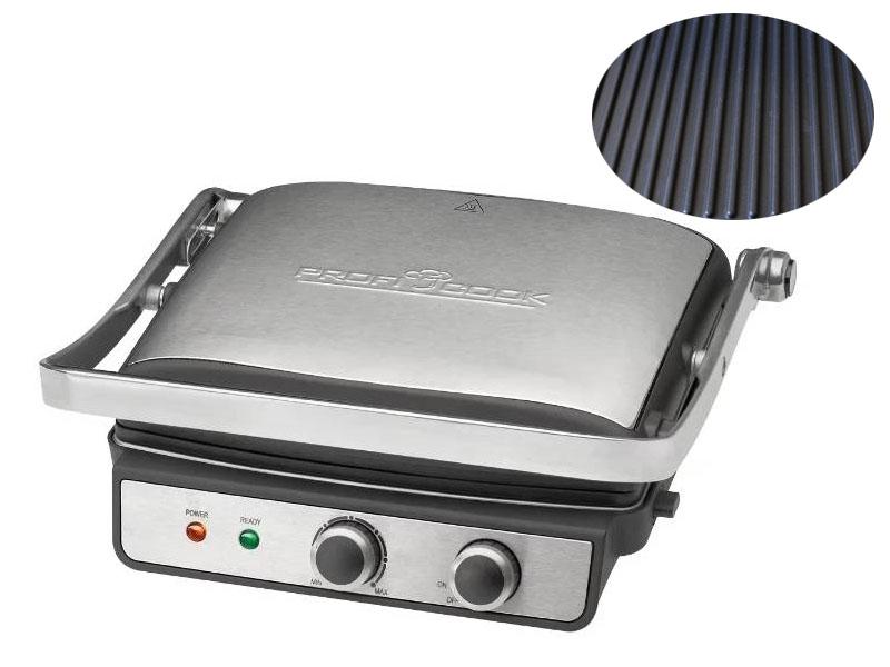 лучшая цена Электрогриль Profi Cook PC-KG 1029