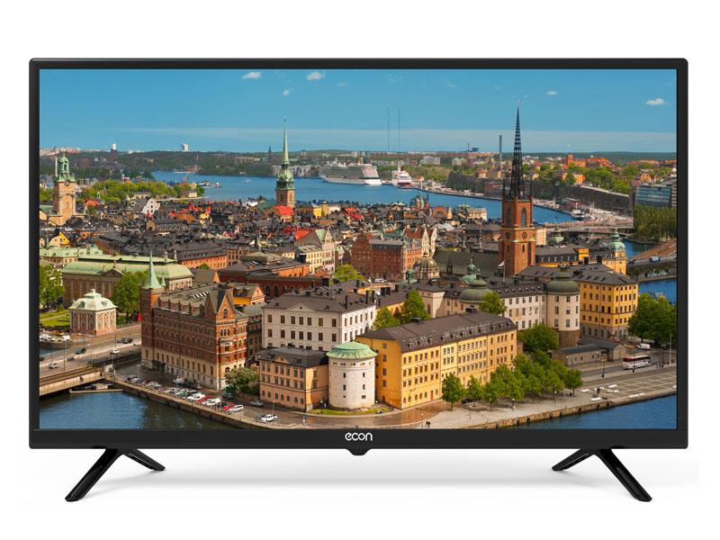 Телевизор Econ EX-32HT003B Black