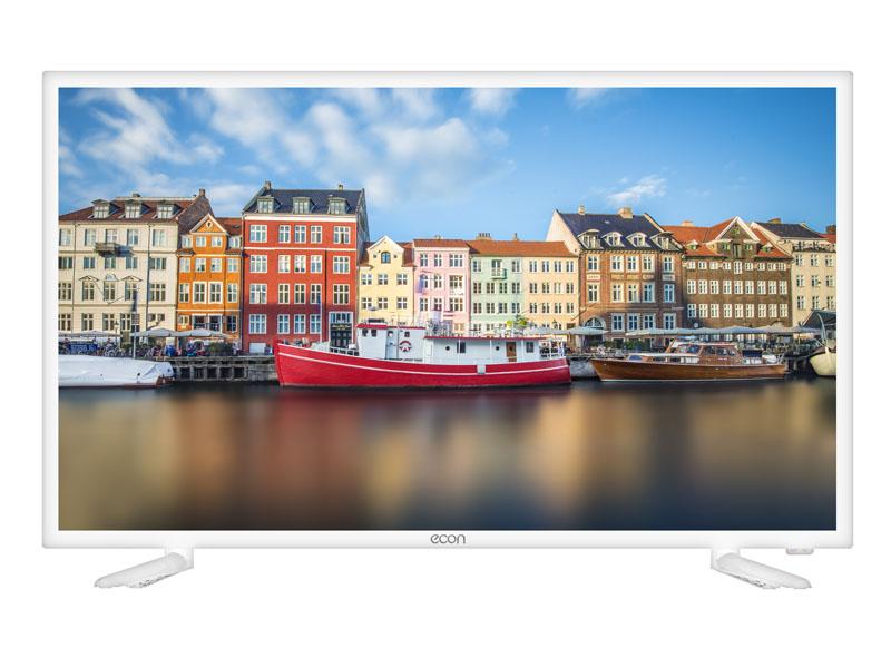 Телевизор Econ EX-32HS001W White