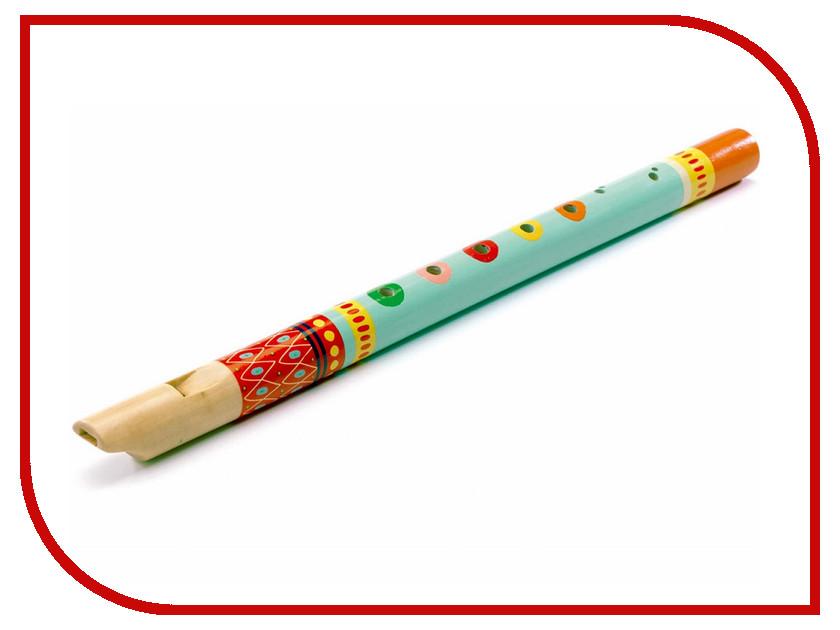 Детский музыкальный инструмент Djeco Флейта 06010 народный музыкальный инструмент острова сардиния 9 букв