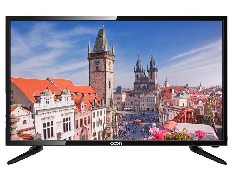 Телевизор Econ EX-32HT001B Black