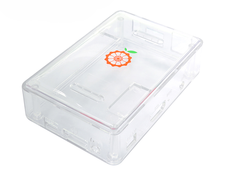 Корпус для Orange Pi PC Transparent