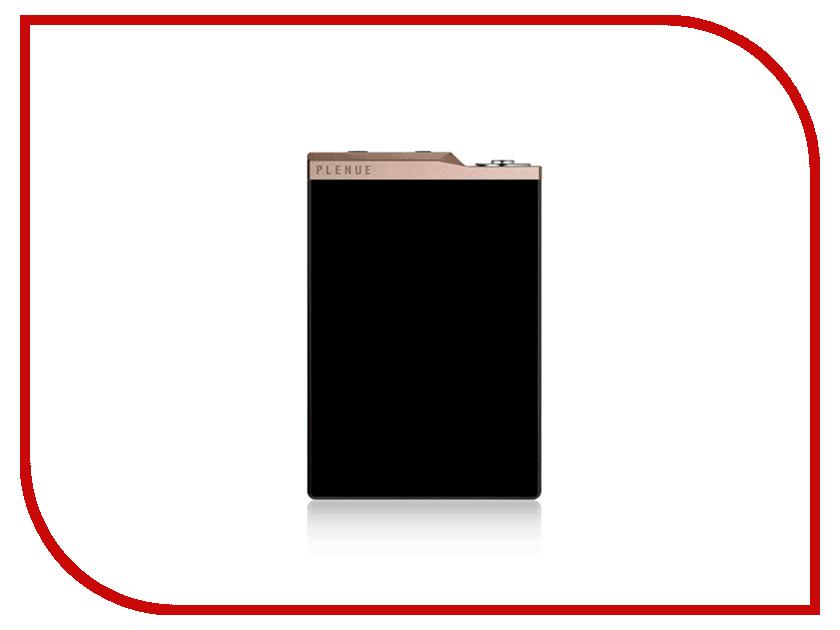 цена на Плеер Cowon Plenue D2 Gold-Black