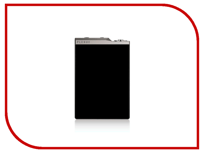 цена на Плеер Cowon Plenue D2 Silver-Black