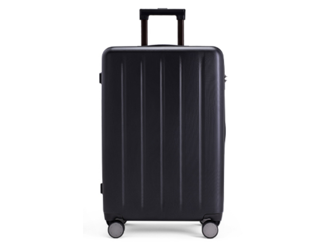 Чемодан Xiaomi 90 Points Suitcase 1A 20 Black
