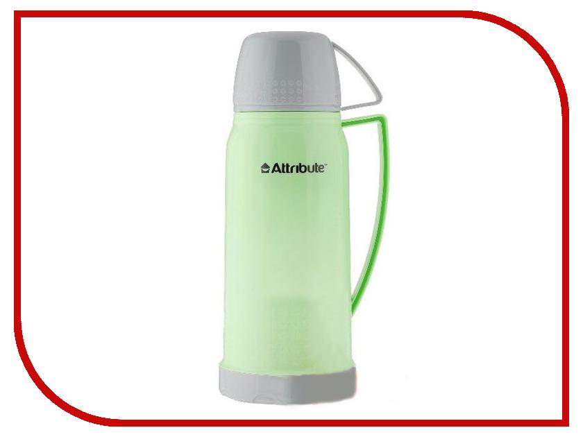 Термос Attribute Friendy 600ml Green AVF403