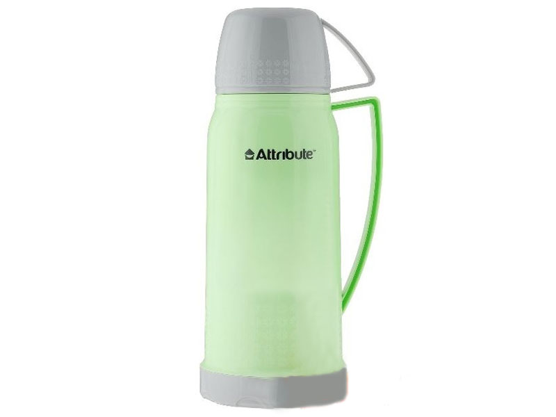Термос Attribute Friendy AVF403 600ml Green