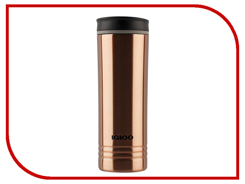Термокружка Igloo Isabel 600ml Copper