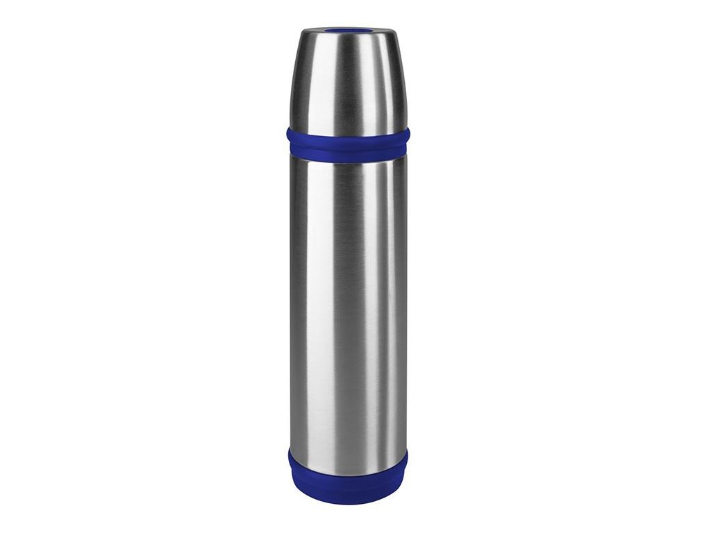 Термокружка EMSA Captain (0,5 л) Steel-Blue