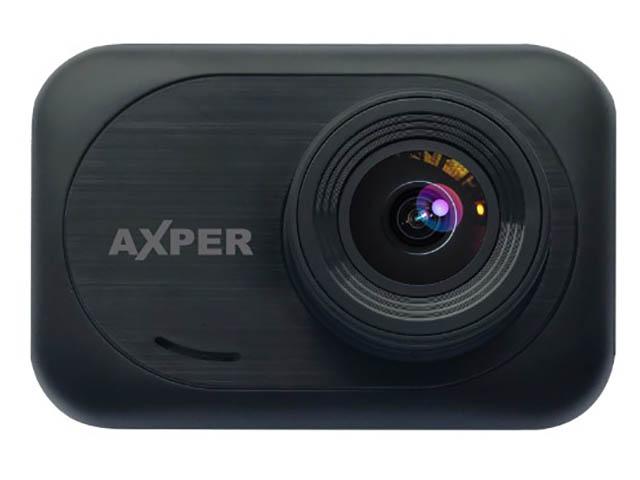 Видеорегистратор Axper Uni Black