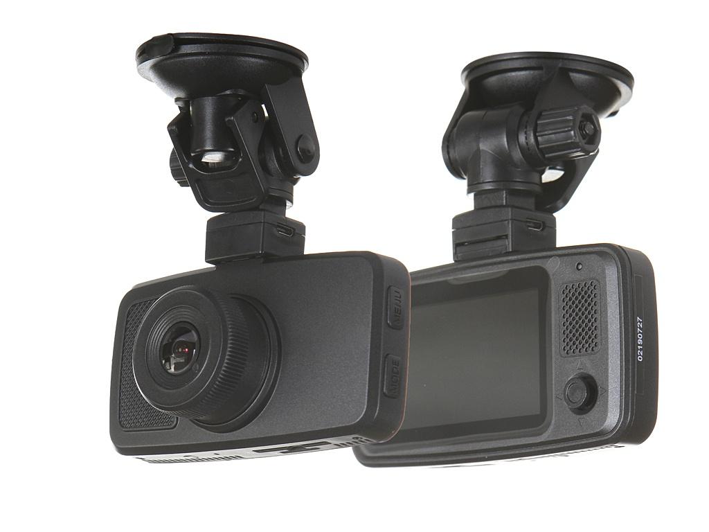 Видеорегистратор TrendVision TDR-717 GPS