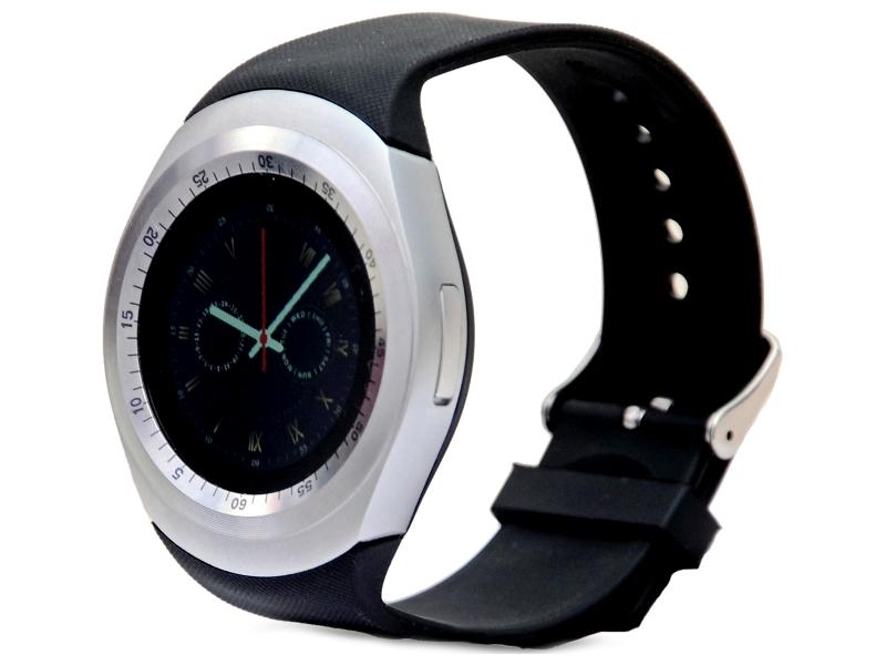 умные часы zdk v11 silver Умные часы ZDK Y1S Silver