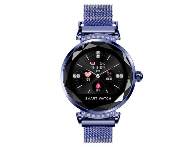 Умные часы ZDK H2 Blue