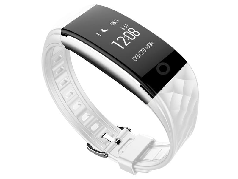 лучшая цена Умный браслет ZDK S2 White