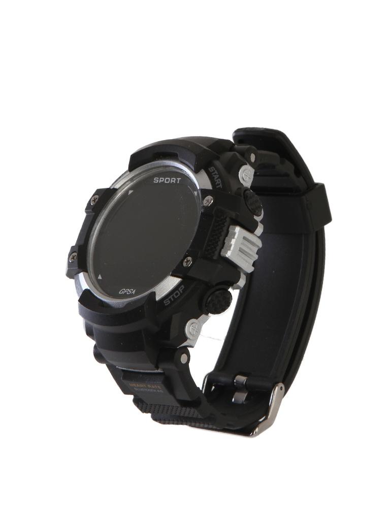 Умные часы ZDK F7 Silver