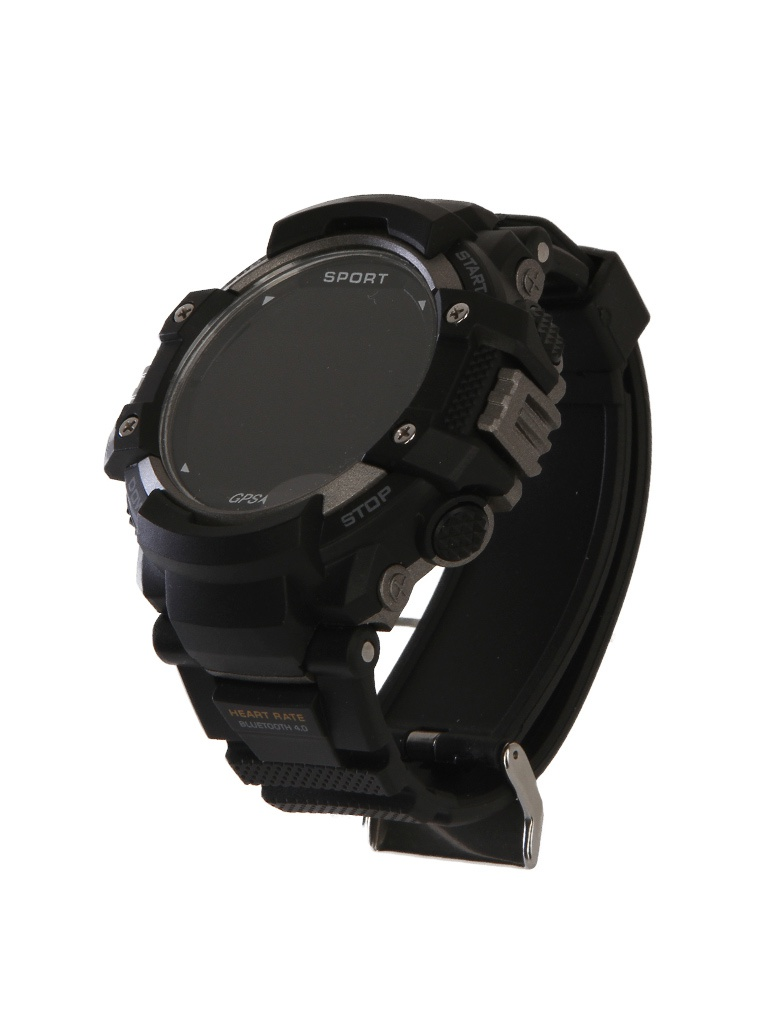 Умные часы ZDK F7 Black