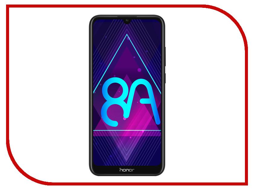 Сотовый телефон Honor 8A Black