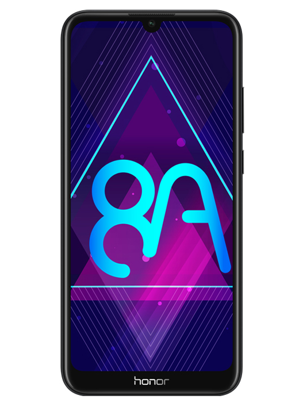 Сотовый телефон Honor 8A Black смартфон honor 8a gold 2 32
