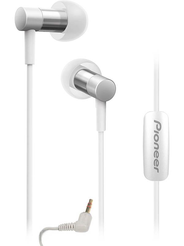 Pioneer SE-CH3T White-Silver