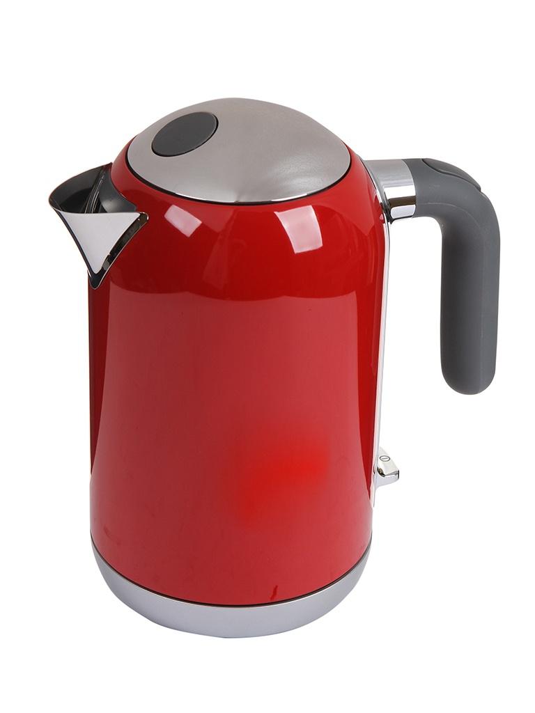 Чайник Kenwood ZJX-740 Red