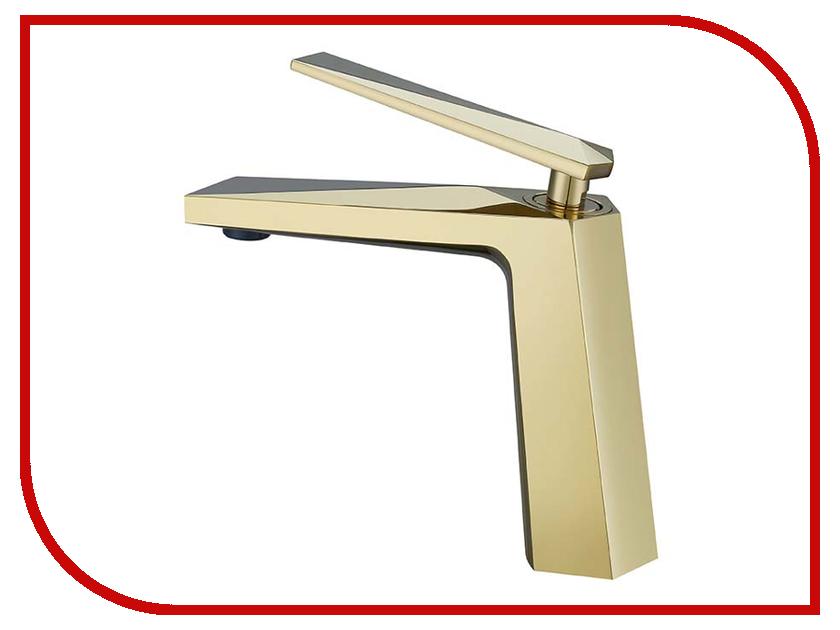 Смеситель Boheme Venturo 381 Gold недорго, оригинальная цена
