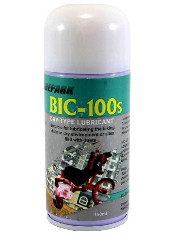 Смазка Chepark BIC-100S 150ml bic bic france bic j5