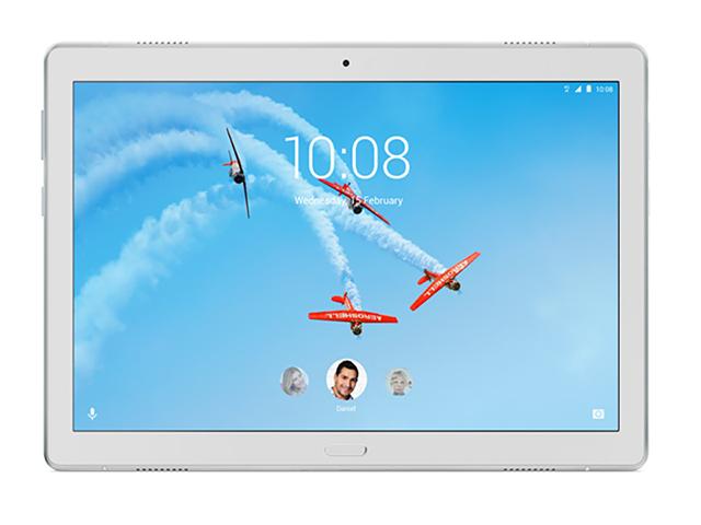Планшет Lenovo Tab P10 TB-X705L ZA450135RU (Qualcomm Snapdragon 450 1.8 GHz/3072Mb/32Gb/GPS/LTE/3G/Wi-Fi/Bluetooth/Cam/10.1/1920x1200/Android)